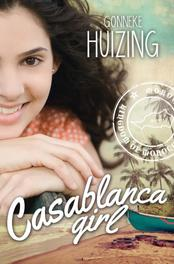 Casablanca girl Huizing, Gonneke, Hardcover