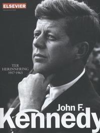 Ter herinnering 1917-1963 John F. Kennedy ter herinnering 1917-1963, Kuethe, Rik, Paperback