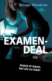 Examendeal Woodrow, Margje, Paperback