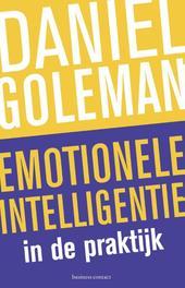 Emotionele intelligentie in de praktijk Goleman, Daniel, Paperback