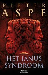 Het Janussyndroom Pieter Aspe, Paperback