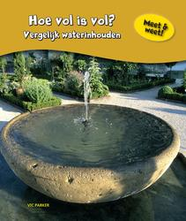 Hoe vol is vol?