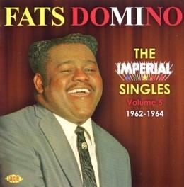IMPERIAL SINGLES VOL.5 1962-1964 FATS DOMINO, CD