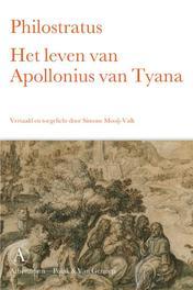Het leven van Apollonius van Tyana Philostratus, Flavius, Hardcover