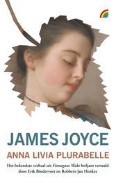 Anna Livia Plurabelle Joyce, James, onb.uitv.