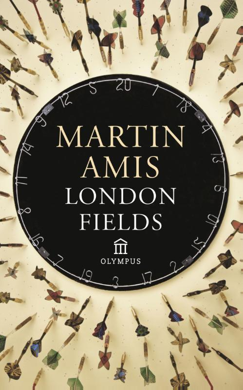 London fields Martin Amis, Paperback