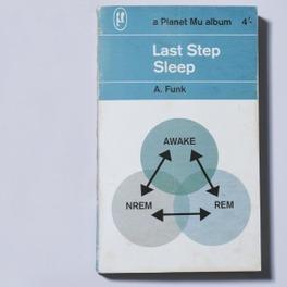SLEEP LAST STEP, CD