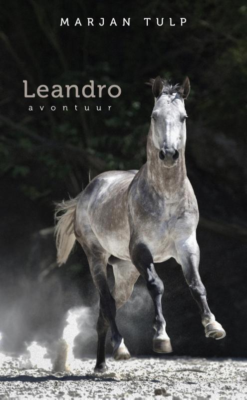 Leandro Tulp, Marjan, Paperback