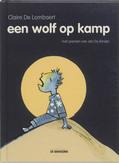 Een wolf op kamp