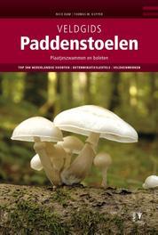 Veldgids paddenstoelen Plaatjeszwammen en boleten, Dam, Nico, Hardcover