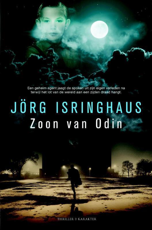 Zoon van Odin Isringhaus, Jörg, Paperback