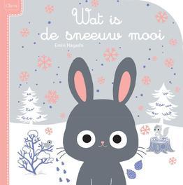 Wat is de sneeuw mooi Hayashi, Emiri, Hardcover