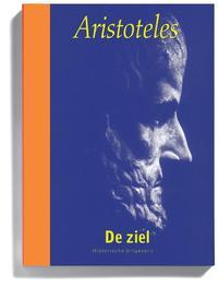 De ziel Aristoteles, Hardcover