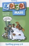 Loco maxi: Spelling groep...