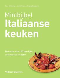 Italiaanse keuken met meer dan 100 heerlijke, authentieke recepten, Jeni Wright, Hardcover