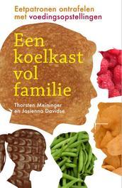 Een koelkast vol familie eetpatronen ontrafelen met voedingsopstellingen, Davidse, Josienna, Paperback