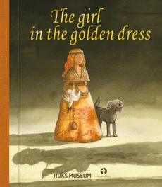 The girl in the golden dress Gouden Boekjes, Schutten, Jan Paul, onb.uitv.
