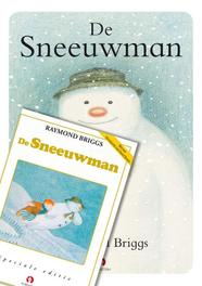 De sneeuwman BOOK + DVD Briggs, Raymond, DVDNL