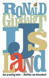 IJsland Ronald Giphart, onb.uitv.