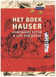 Het boek Hauser Estor, Annemarie, Paperback