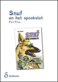 Snuf en het spookslot - dyslexie uitgave Prins, Piet, Paperback