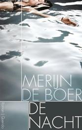 De nacht Merijn de Boer, Paperback
