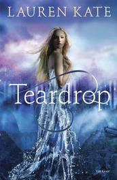 Teardrop Lauren Kate, Paperback