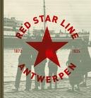 Red star line Antwerpen 1873-1934