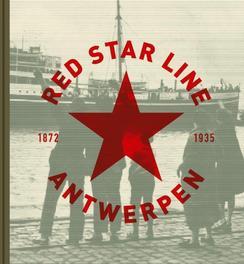 Red star line Antwerpen 1873-1934