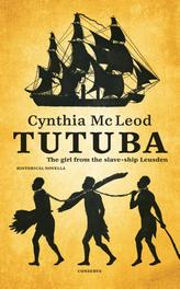TutubaLeusden the girl from the slave-ship Leusden, Mc Leod, Cynthia, Paperback