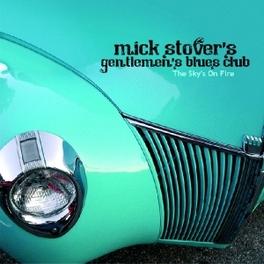 SKY'S ON FIRE Audio CD, GENTLEMEN'S BLUES CLUB, CD