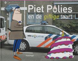 Piet Polies en de giftige...