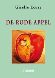 De rode appel roman, Giselle Ecury, Paperback