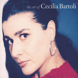 ART OF VARIOUS/HOGWOOD, FORCK, ABBADO, CHAILLY Audio CD, CECILIA BARTOLI, CD