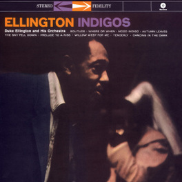 INDIGOS -HQ- 180GR. DUKE ELLINGTON, Vinyl LP
