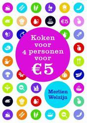 Koken voor 4 personen voor 5 euro per dag