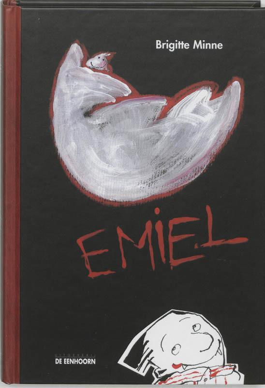 Emiel - B. Minne