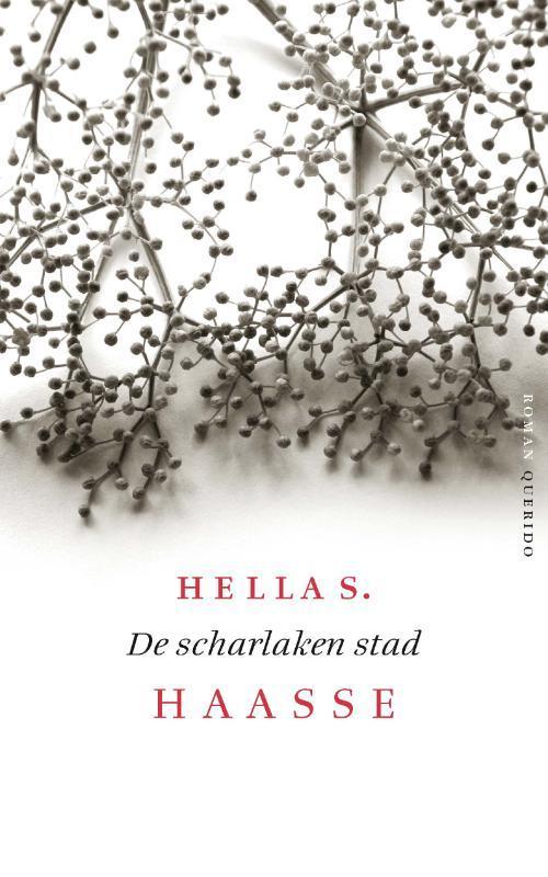 De scharlaken stad Hella S. Haasse, Paperback