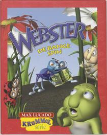 Webster de bange spin