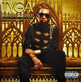 CARELESS WORLD -DELUXE- TYGA, CD