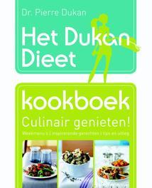 Het Dukan dieet kookboek Dukan, Pierre, Paperback