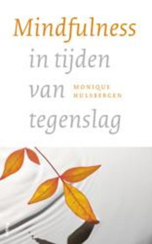 Mindfulness in tijden van tegenslag Monique Hulsbergen, Paperback