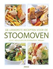 De lekkerste recepten voor de stoomoven licht, veelzijdig en boordevol smaak!, KOCH, MICHAEL, Hardcover