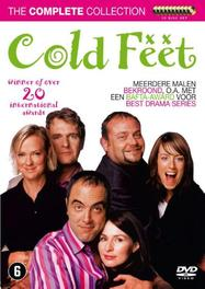 Cold Feet - The Complete Collection (10DVD)