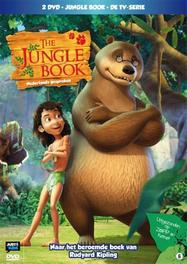 Jungle Book, The - De TV Serie