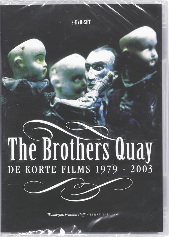 Brothers Quay - Korte Films 1979-2003