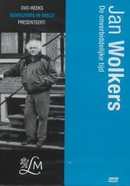 Jan  Wolkers - De Onverbiddelijke Tijd