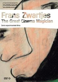 The Frans Zwartjes - Great Cinema Magician
