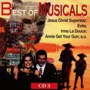 BEST OF MUSICALS 3...
