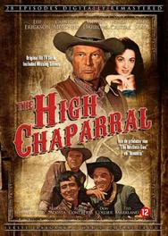 The High Chaparral - Seizoen 1 (7DVD)